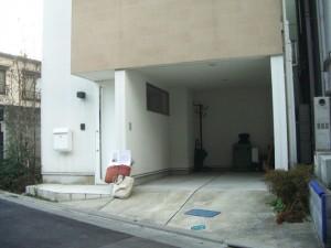 027.東京都豊島区 A様邸施工前