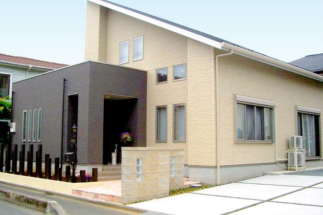開放的なエクステリア~埼玉県さいたま市 A様邸