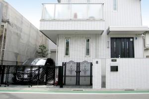 モノクロプラン~東京都三鷹市 T様邸