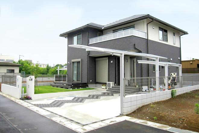 ジグザグアプローチ~埼玉県越谷市 K様邸