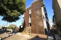 共同住宅の外観リフォーム~埼玉県吉川市