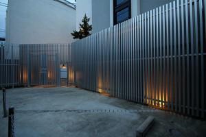 お庭の照明(or明かり)