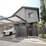 東京都 Y様邸:門まわり・アプローチ・車庫・カーポート