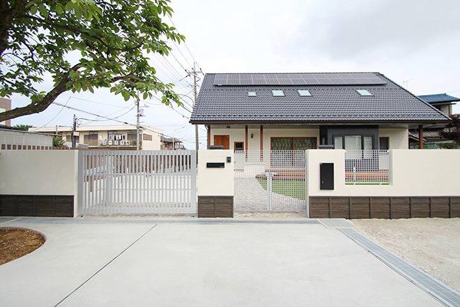 埼玉県 K様邸 クローズプラン